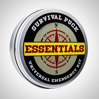 ESSENTIALS PUCK