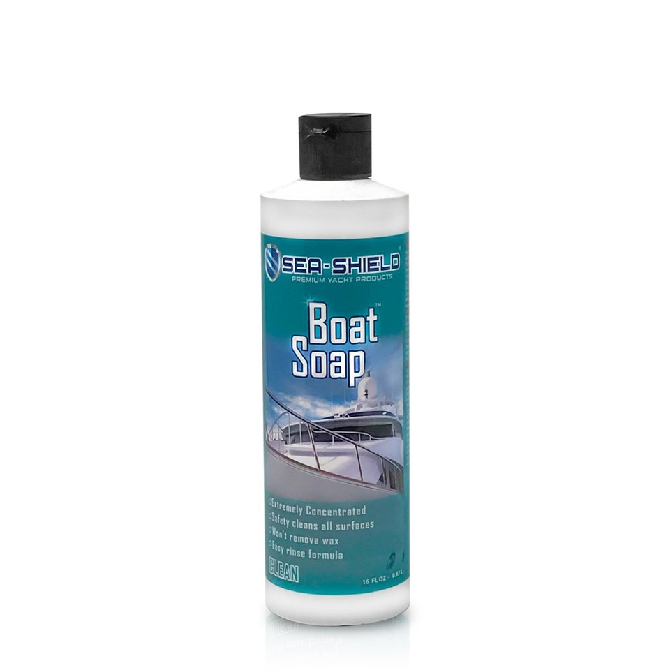 Boat Soap 473ml