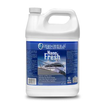 Sea-Shield Nano Fresh 1 Gallon